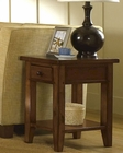 Aspen Furniture Chairside Table Cross Country ASIMR-913