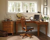 Aspen Furniture Home Office Set E2 Class Harvest ASI15-OFSet