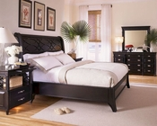 Aspen Low ProFile Bedroom Young Classic AS88-4LOW