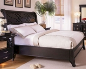 Aspen New Bedford Low ProFile Bed Young Classic AS88-40LOW