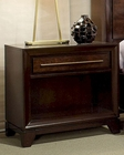 Aspen One Drawer Nightstand Modena AS-I83-451