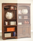 Aspen Open Bookcase AS40-333