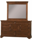 Aspen Richmond Dresser & Mirror AS40-453-462