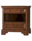 Aspen Richmond Two Drawer Night Stand AS40-450