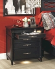Aspen Young Classics Liv 360 Night Stand AS88-9450
