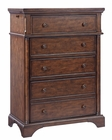 Aspenhome 4 Drawer Chest Bancroft ASI08-456