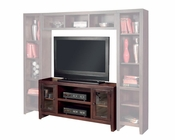 Aspenhome 55in TV Console Essentials Lifestyles ASCL1055