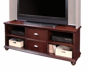 Aspenhome 67in TV Console Casual Traditional ASCT1067