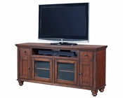 Aspenhome 68in TV Stand Cambridge ASICB-264-BCH
