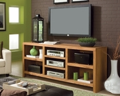 Aspenhome 74in TV Console Essentials Lifestyles ASOL1027