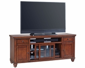 Aspenhome 75in TV Console Cambridge ASICB-272-BCH