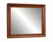 Aspenhome Bedroom Mirror Madison ASIA200-463-BRH