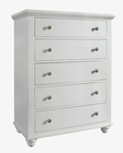Aspenhome Chest Cambridge in Eggshell ASICB-556-EGG
