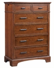 Aspenhome Chest Cherry Forge ASI12-456