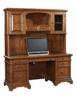 Aspenhome credenza Desk and Hutch Hawthorne ASI26-316-319
