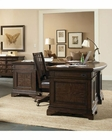 Aspenhome Curved Desk for Return Essex ASI24-307