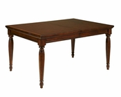Aspenhome Dining Table Cambridge ASICB-6050
