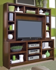 Aspenhome Entertainment Center Essentials Lifestyles ASCL1027u