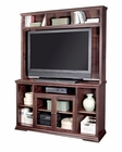 Aspenhome Entertainment Center New Traditions ASCN1063u
