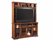 Aspenhome Entertainment Center New Traditions ASON1063u