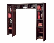 Aspenhome Entertainment Wall Unit Essentials Lifestyles ASCL3PC