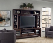 Aspenhome Entertainment Wall Unit Viewline ASI84-284u