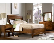 Aspenhome Furniture Bedroom Tamarind ASI68-400Set