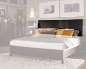 Aspenhome Furniture Curved Panel Headboard Contour ASI11-412-15