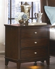 Aspenhome Furniture Liv360 Night Stand Lincoln Park ASI82-450