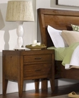 Aspenhome Furniture Liv360 Night Stand Tamarind ASI68-450
