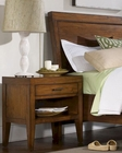 Aspenhome Furniture Night Stand Tamarind ASI68-451