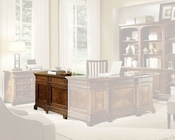 Aspenhome Left/ Right Desk Return Hawthorne ASI26-308