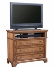 Aspenhome Liv360 Entertainment Chest Alder Creek ASI09-486