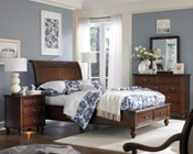 Aspenhome Madison Bedroom Collection IA200