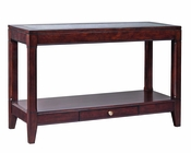 Aspenhome Sofa Table Genesis ASI10-9150