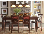 Aspenhome Counter Height Dining Set Cambridge ASICB-6252Set