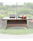 Avalon Dining Table by Sunny Designs SU-4753-71