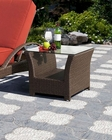 Avalon End Table by Sunny Designs SU-4753-E