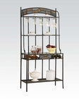 Baker's Rack Desi by Acme Furniture AC70369