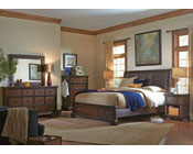 Aspenhome Bancroft Bedroom Collection I08