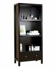Barnum 32in Espresso Side Cabinet by Virtu USA VU-MDC-5432