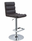Barstool w/ Adjustable Pneumatic Base in Modern Style 44D1066N