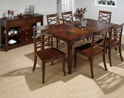 Bavarian Cherry Dining Room Set JO-870C-72s