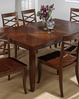 Bavarian Cherry Dining Table JO-870C-72