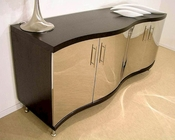 Beatrice Modern Buffet in Espresso Finish 44DBEAB