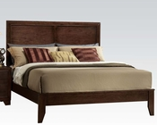 Bed in Espresso Madison by Acme Furniture AC19570BED