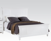 Bed Merivale White Acme AC22420BED