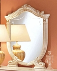 Bedroom Mirror Romana European Design Made in Italy 33B489