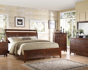 Bedroom Set Carmela by Acme Furniture AC24780SET
