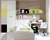 Bedroom Set European Design Made in Spain 33JB16